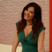 Clara Taormina, conduttrice