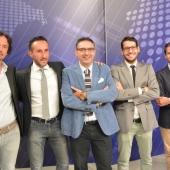 I giornalisti di telePAVIA