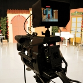 Telecamera, studio1