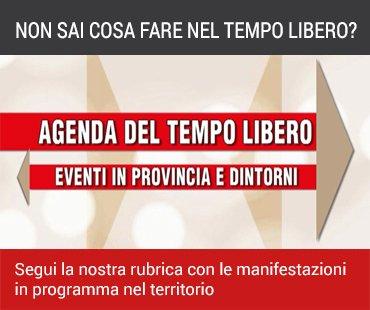 Scopri gli eventi in programma nella provincia di Pavia: agenda del tempo libero