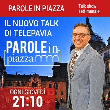 Parole in Piazza