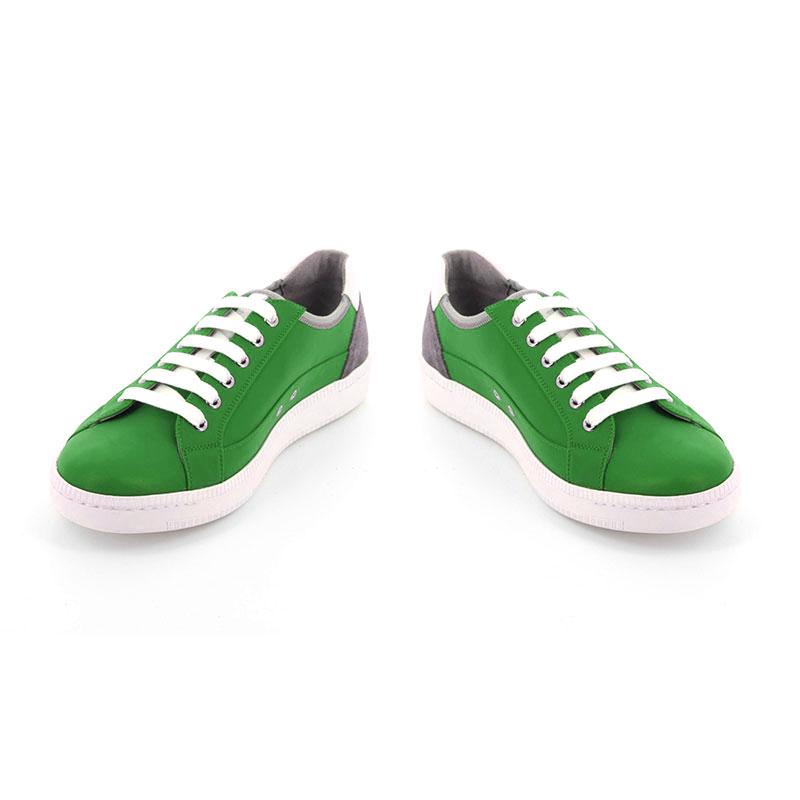sneaker verde