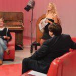 mariarosa aurelio e ospiti in studio