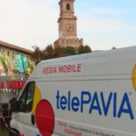 regia mobile telepavia in castello a vigevano