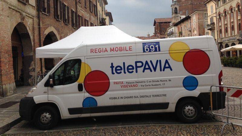 studi e tecnologia: Regia mobile