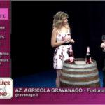 Un calice al giorno - programma divulgazione vino