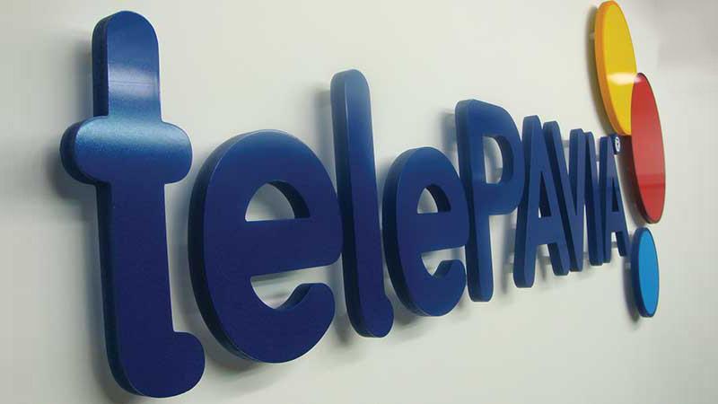 Logo telePAVIA