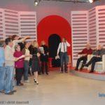 pubblico in studio telepavia