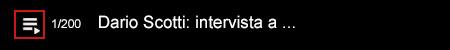 Clicca sul pulsante nel video per vedere le altre intervista a personalità pavesi