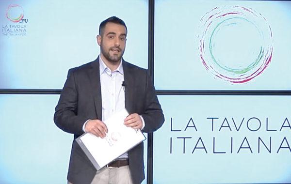 La tavola italiana: il talent delle eccellenze italiane