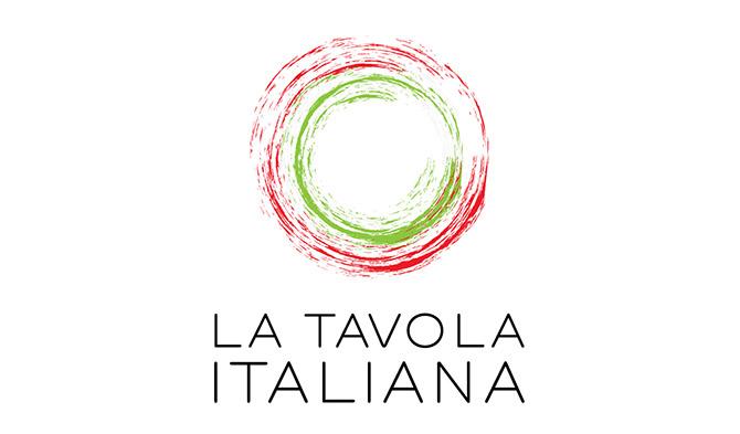 La tavola italiana: logo