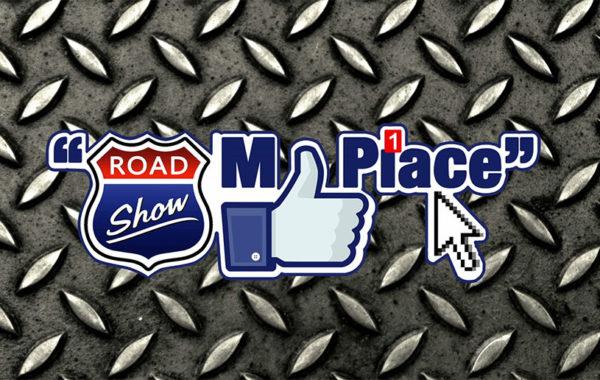 MI PIACE ROAD SHOW