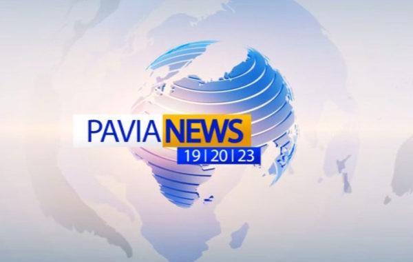 PAVIA NEWS