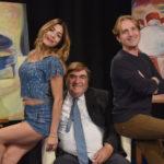 La radio a colori gran galà - Mariarosa Aurelio, Marco Clerici e Ricky Renna