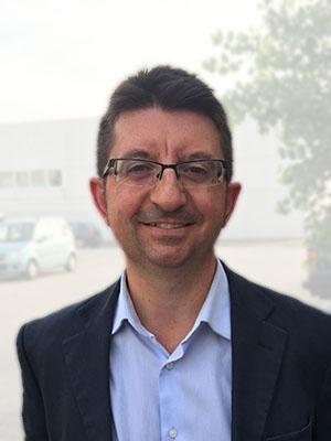 Luca Nizzola