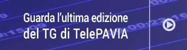 Guarda l'ultima edizione del tg della televisione di Pavia, vigevano, Oltrepò e Lomellina
