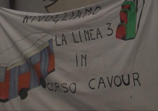 Pavia, un referendum contro la chiusura di Corso Cavour