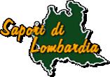 Sapori di Lombardia: Logo della trasmissione enogastronomica sui prodotti dop e igp della lombardia