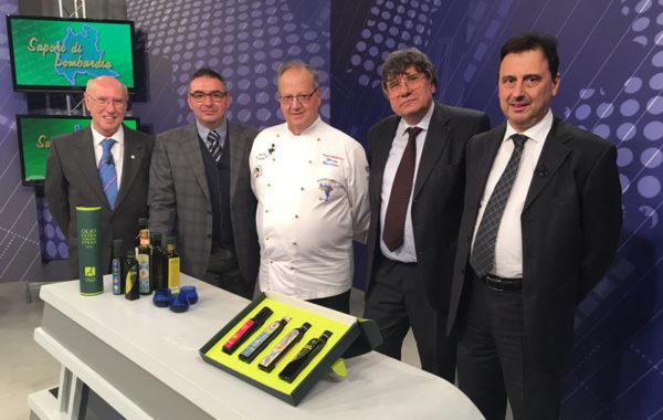 SAPORI DI LOMBARDIA – Eccellenze  IGP e DOP dalla Lombardia