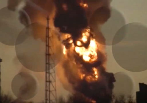 Incendio raffineria, dall'inchiesta dipenderà anche il destino della discarica di Ferrera
