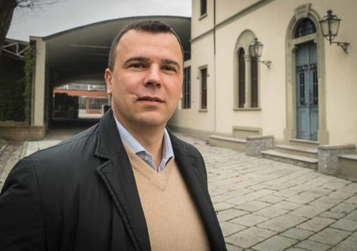 La Versa tornerà grande: Andrea Giorgi (Tdo) a tutto campo sul futuro dello storico marchio