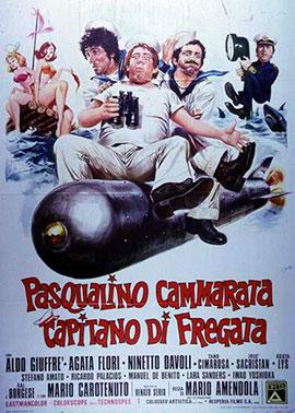 Pasqualino Cammarata film