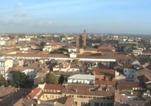 Pavia, 10 nuove centraline per il controllo della qualità dell'aria