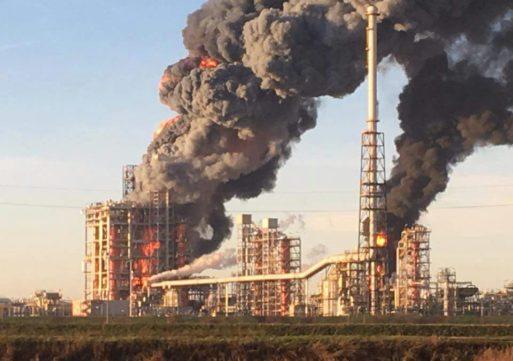 Incidenti raffineria Sannazzaro: audizione Eni a Roma