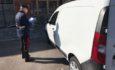 Pavia, smantellata la banda che colpiva i furgoni delle slot: tre arresti