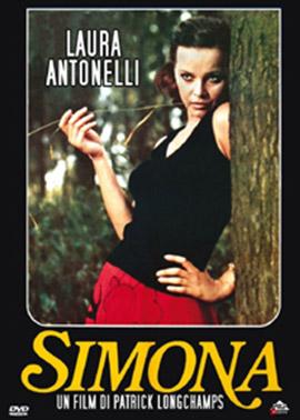 Simona, locandina