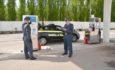 Corteolona, scoperto un impianto di carburante abusivo all'interno di una logistica