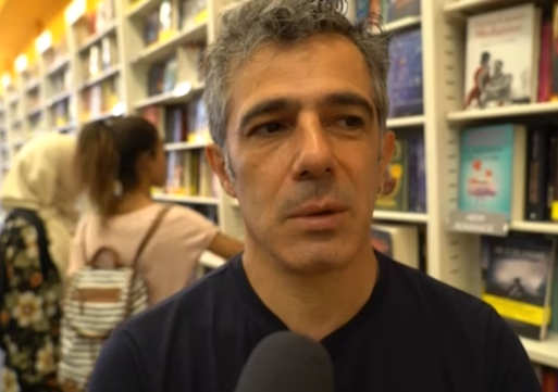 """Paolo Fresu a Voghera: """"l'arte non cambierà il mondo ma indicherà una strada"""""""
