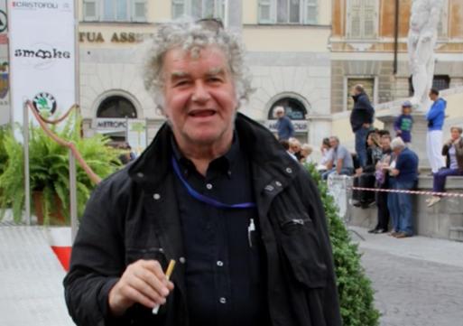 """Addio a Bruno Bazzini, l'Oltrepò del gusto e dei motori piange il """"Bazzo"""""""