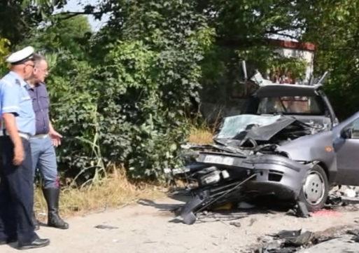 22enne mortarese muore in uno scontro frontale a Ozzero