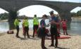Pavia, continuano le ricerche del giovane annegato nel Ticino