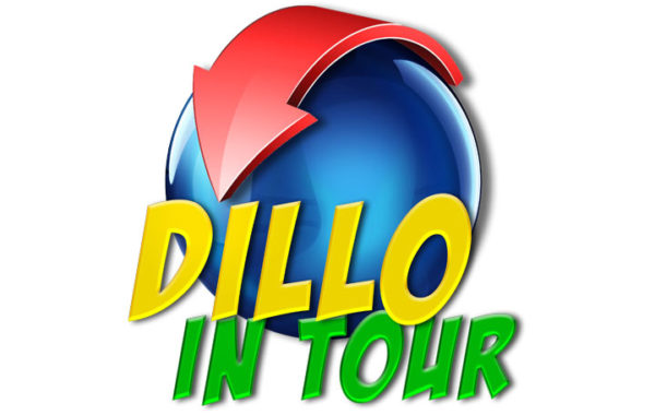 DILLO IN TOUR