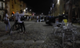 Pavia, maxi multe da 500 per chi sporca in centro