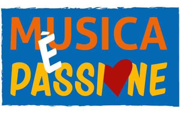 MUSICA È PASSIONE