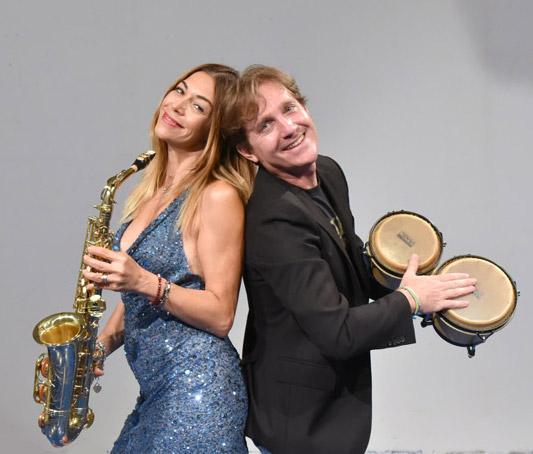 Musica è passione: Aurelio e Clerici, coming soon