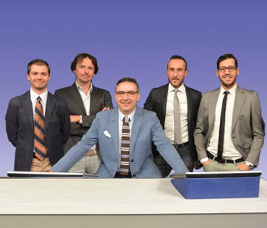 Pavia-News: nuovo formato per il nostro tg