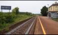Non si accorge del treno in arrivo, travolto alla stazione di Nicorvo