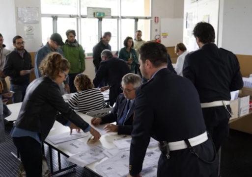 Stradella, un esercito di candidati per un posto da vigile