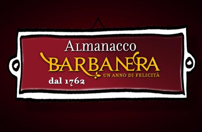 ALMANACCO DI BARBANERA