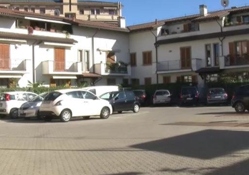 Vigevano, schiamazzi e urla in via Rocca Vecchia. E' protesta