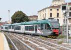 """Il nuovo treno della Pavia-Mortara-Vercelli """"scippato"""" dai bresciani"""
