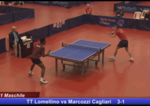 Tennistavolo, il Lomellino in testa alla Serie A1 dopo le prime due giornate