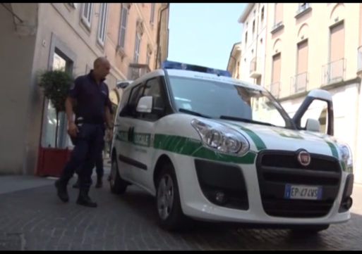 Cresce la videosorveglianza in Oltrepò. E la sicurezza?