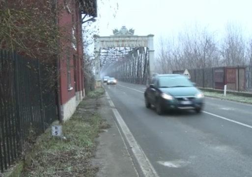 """Nuovo Ponte della Becca, Maroni: """"Ecco i soldi per il progetto"""""""