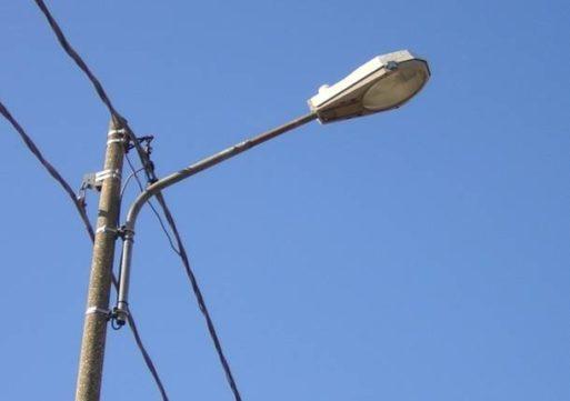 Casteggio, più luce nelle zone periferiche contro furti e malavita