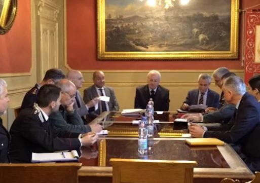 """Comitato sicurezza a Voghera. La Prefettura: """"Incontri ogni due mesi"""""""